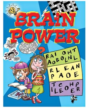 Sterling - Brain Power