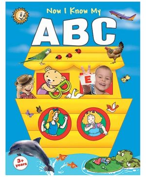 Sterling - ABC Picture Book