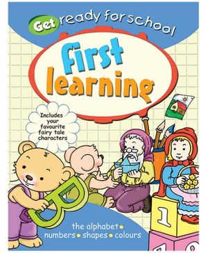 Sterling - First Learning