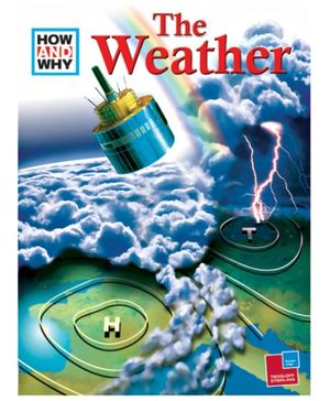 Sterling - The Weather How And Why