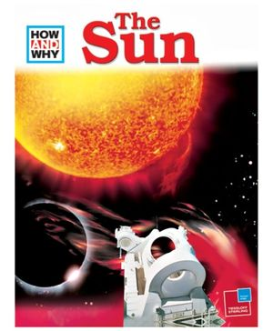 Sterling - The Sun How And Why