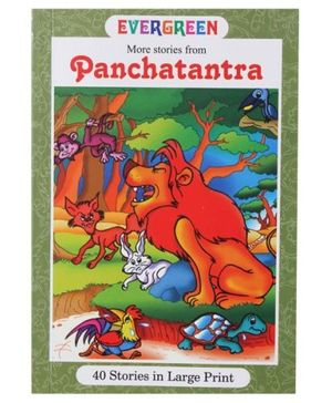 Evergreen More Stories From Panchatantra
