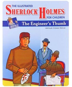 Sherlock Holmes The Engineer's Thumb