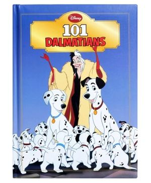 Disney 101 Dalmatians