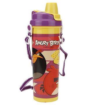 Angry Bird Water Bottle - 700 ml