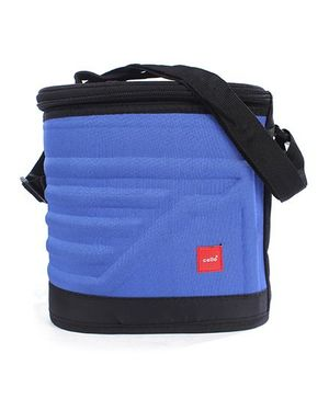 Cello Homeware Lunch Box Pack - Blue
