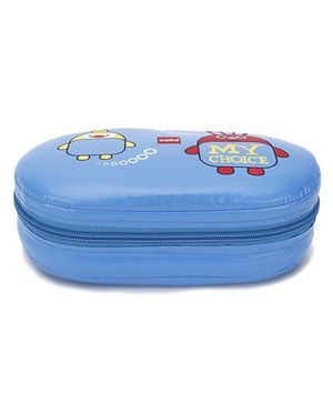 Cello Homeware Lunch Box With Bag - Blue