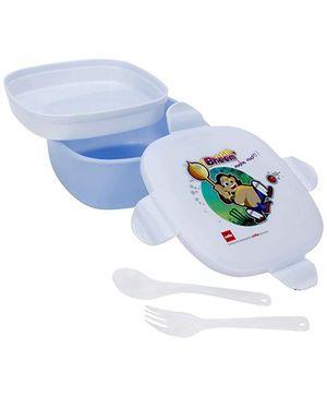Cello Homeware Lunch Box - Blue