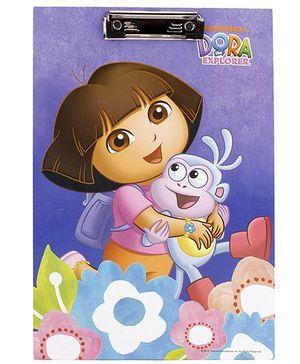 Dora Exam Writing Board - Purple