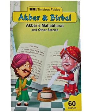 Akbar & Birbal Akbar's Mahabharat And Other Stories