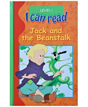 Jack And The Beanstalk I Can Read Level 1
