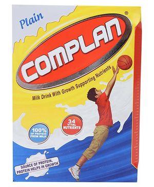 Complan Classic Plain - 500 gm