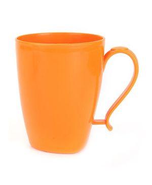 Gifts World Plastic Cup - Orange