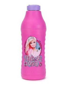 Barbie Thermo Sipper Pink - 550 ml