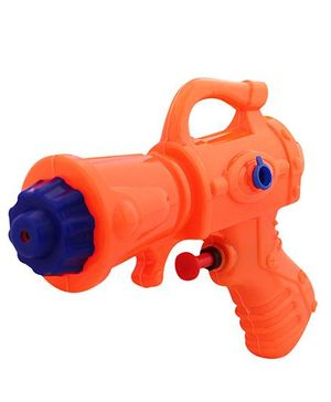 DealBindaas Holi Water Pichkari Squirter 987 - Orange