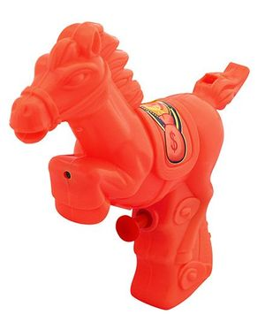 DealBindaas Holi Water Pichkari Horse Squirter
