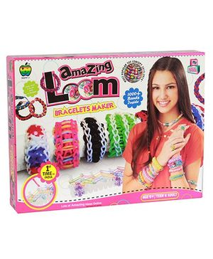 Apple Fun Amazing Loom