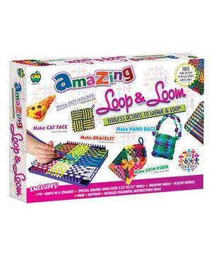 Apple Fun Amazing Loop And Loom