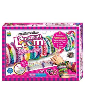 Apple Fun Amazing Loom Bracelets Kit