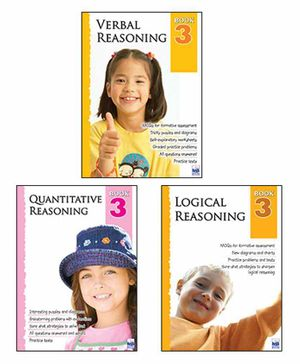 Macaw Reasoning Set 3 - English