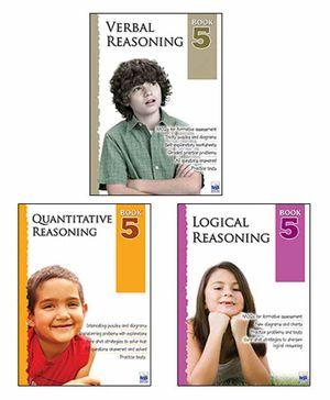 Macaw Reasoning Set 5 - English