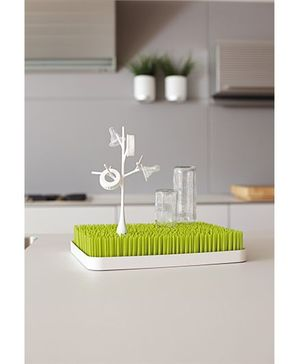 Boon Twig Drying Rack - White