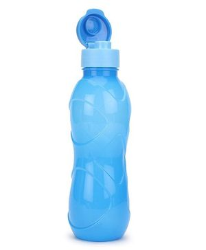 Cello Homeware Flip Top Bottle Light Blue - 600 ml