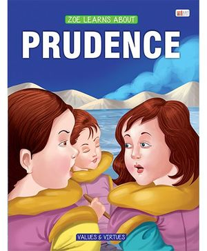 Zoe Learns About Prudence - English