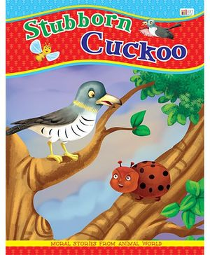 Stubborn Cuckoo - English