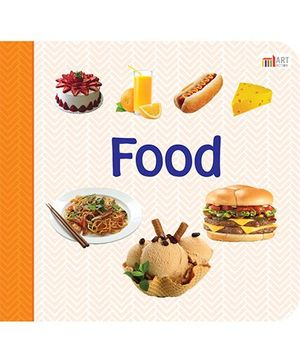 Food Book - English