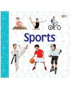 Sports Book - English