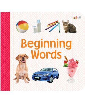 Beginning Word - English