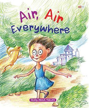Air Air Everywhere - English