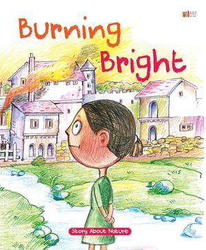 Burning Bright - English