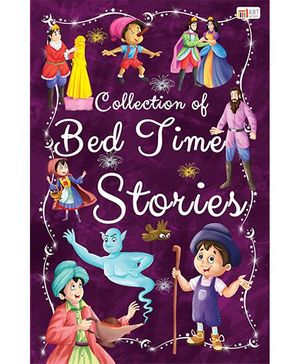 Collection of Bedtime Stories - English