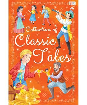Collection of Classic Tales - English