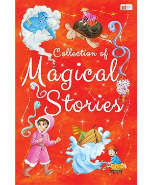 Collection of Magical Stories - English