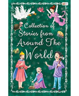 Collection of Stories From Around The World - English