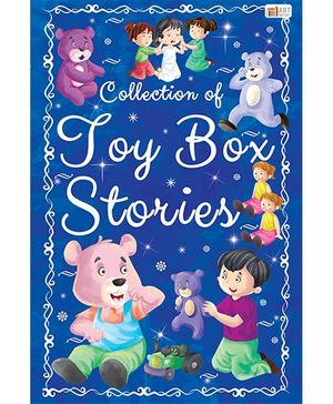 Collection of Toy Box Stories - English