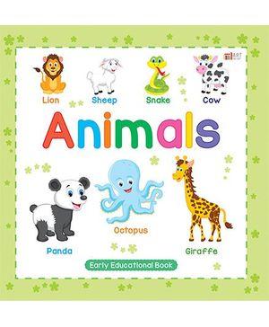 Animal Book - English