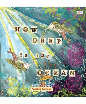 How Deep Is The Ocean - English