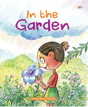 In The Garden - English