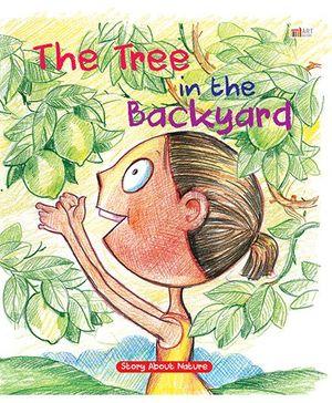 The Tree In The Backyard - English