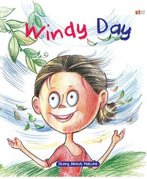 Windy Day - English