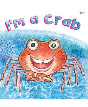 I Am A Crab - English