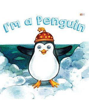 I Am A Penguin - English
