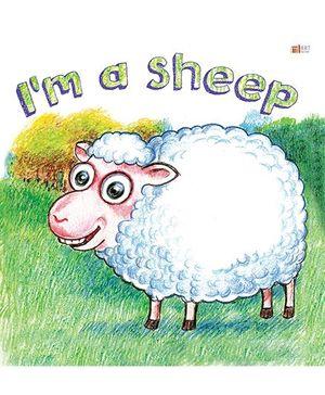 I Am A Sheep - English