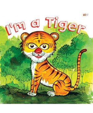 I Am A Tiger - English