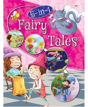 Fairy Tales - English