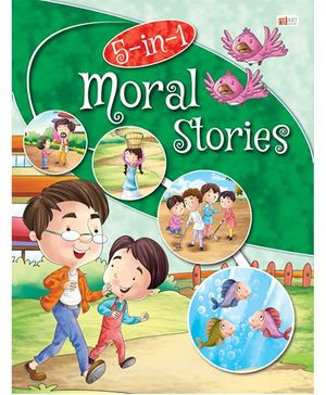 Moral Stories - English